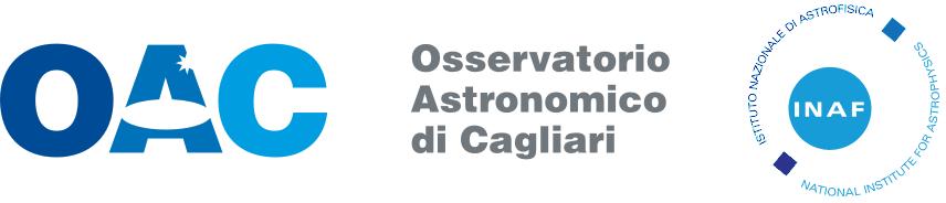 INAF – Cagliari Astronomical Observatory